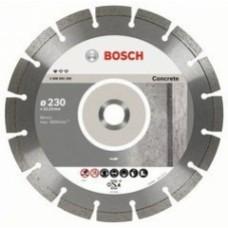 Диск алмазный 125х22 сегм. BOSCH Standard /2.608.602.197