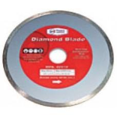 Диск алмазный 125х22 сплошн. TAMO