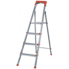 Лестница-стремянка стальная, 5 ступеней, вес 7,9 кг