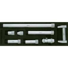 """Нутромер микрометрич. НМ- 50-600 ц.д.0,01 """"Калиброн"""""""