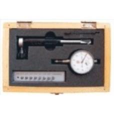 """Нутромер индикаторный НИ- 18 (10-18мм, ц.д. 0,01мм) """"Калиброн"""""""